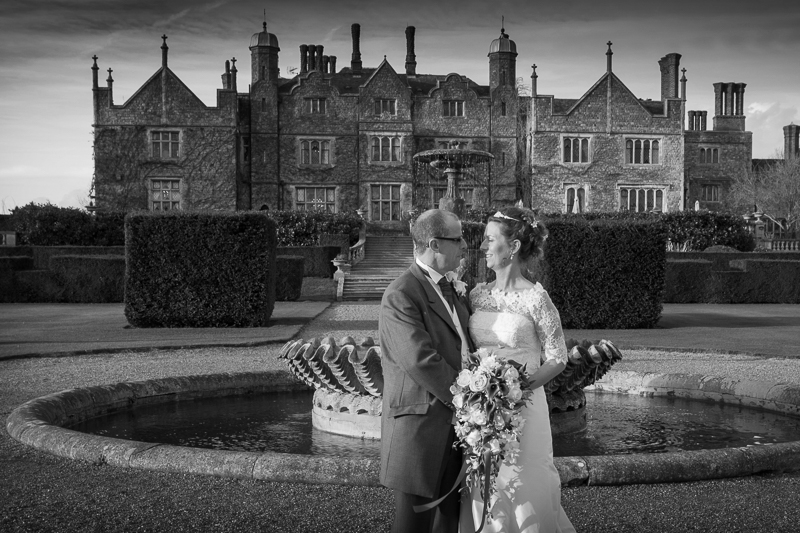 wedding photography at eastwell manor