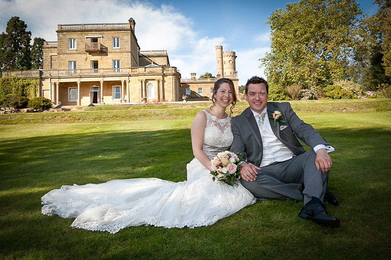 Wedding photography at The Salomons Estate near Tunbridge Wells