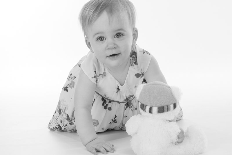 Baby photoshoots at MCDAW Photography in Hildenborough