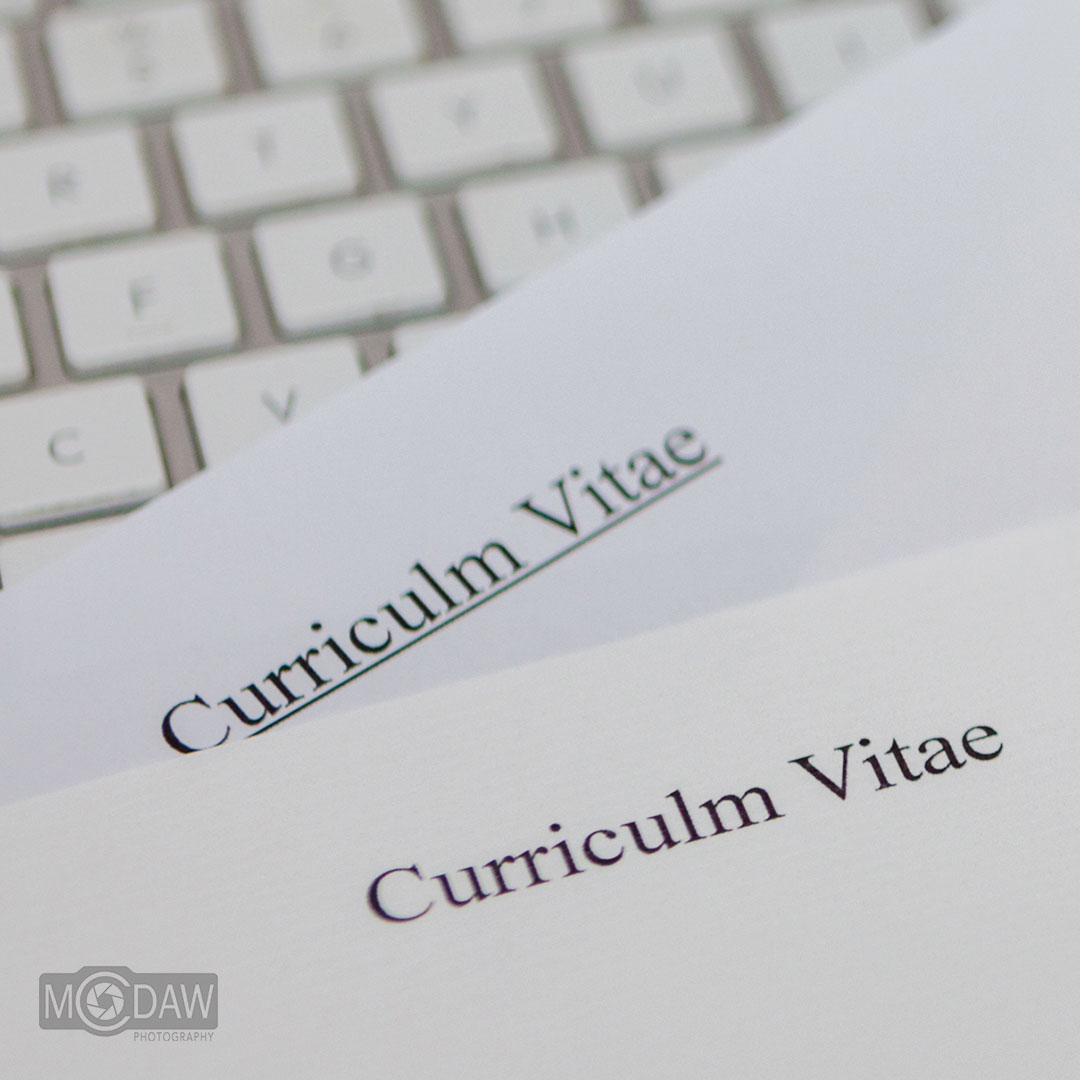 CV and Resume Writing Skills